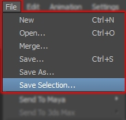 File_SaveSelection