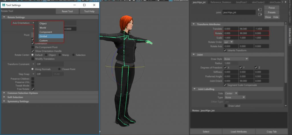 How to Rig a Character for MotionBuilder - Mocappys